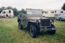 Willys MB/Ford GPW Jeep (RVS 433)