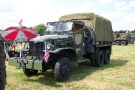 Wartime in the Vale 2010, GMC 352 CCKW 6x6 Cargo (PSU 769)
