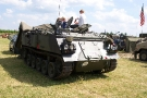 Wartime in the Vale 2010, FV432 APC (03 ED 59)