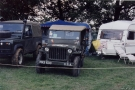 Willys MB/Ford GPW Jeep (PRX 533)