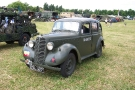 Wartime in the Vale 2010, Hillman Minx Staff Car (BSL 127)