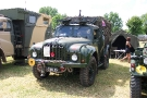 Wartime in the Vale 2010, Humber 1Ton GS (05 BK 10)