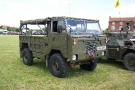 Wartime in the Vale 2010, Land Rover 101 GS (AVS 485 N)