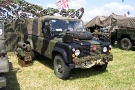 Wartime in the Vale 2010, Land Rover 110 Defender (85 KE 43)