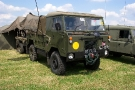 Wartime in the Vale 2010, Land Rover 101 GS (KLL 453 N)(62 FL 33)