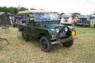 Wartime in the Vale 2010, Land Rover S1 80 (WMA 626)