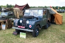 Wartime in the Vale 2010, Land Rover S1 80 (43 AA 83)