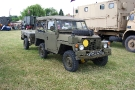 Wartime in the Vale 2010, Land Rover S3 Lightweight (JNJ 763 V)(15 HG 42)
