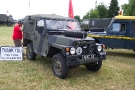 Wartime in the Vale 2010, Land Rover S3 Lightweight (41 KC 34)