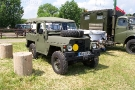 Wartime in the Vale 2010, Land Rover S3 Lightweight (MRA 808 W)