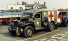 Dodge WC-54 Ambulance (YMS 345)