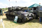 Wartime in the Vale 2010, Scorpion CVRT Tank (LNV 809 L)(02 FD 88)