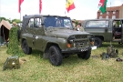 Wartime in the Vale 2010, UAZ 469 4x4 Field Car (46-12-mk)
