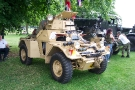 Daimler Ferret Mk2 Armoured Car (01 CA 11)