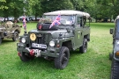 Land Rover S3 Lightweight (AJW 739 M)