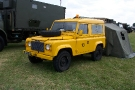 Land Rover 90 Defender (61 KF 68)