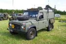 Land Rover 110 Defender (71 KJ 28)