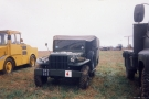 Dodge WC-51 Weapons Carrier (GFO 622)