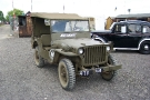 Willys MB Jeep (473 XUB)