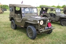Willys MB Jeep (VSL 494)