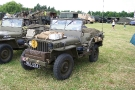 Willys MB Jeep (WSL 524)