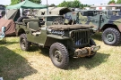 Ford GPW Jeep (617 GRO)
