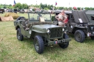 Hotchkiss M201 Jeep (265-1634)