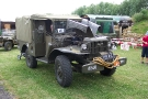 Dodge WC-52 Weapons Carrier (591 UXL)