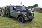 Land Rover S3 109 (BNH 419 S)