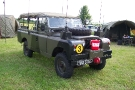 Land Rover S2 109 (YRD 536 C)