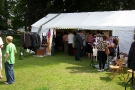 Wolverhampton Bantock House 1940\'s Show, Sept 2010 - 1940\'s Clothing for Sale