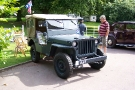 Ford GPW Jeep (268 XUY)