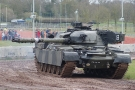 Chieftain Tank Mk2 (03 EB 83)(Copyright Mr John White)