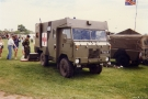 Land Rover 101 Ambulance (71 GJ 51)