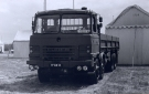 Foden 16Ton 8x4 Low Mobility Truck (17 GB 16)