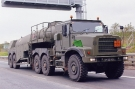 Oshkosh Close Support Tanker (DF 92 AB)