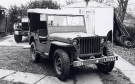 Willys MB Jeep (LHK 634)