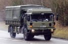 MAN-ERF HX18 6Ton 4x4 Cargo (GZ 80 AB)(Copyright of Colin Martin)