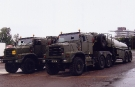 Oshkosh Close Support Tanker (DF 89 AB)(Copyright of Colin Martin)