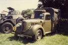 Hillman 10hp Light Utility (814 AKT)