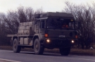 MAN-ERF HX18 6Ton 4x4 Cargo (JG 72 AB)(Copyright of Sophie Riley)