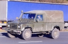 Land Rover 110 Defender