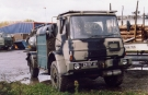 Bedford MJ 4 Ton Refueller (28 KF 41)(Copyright of ERF Mania)
