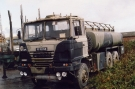 Foden 6x4 Low Mobility Tanker (10 HH 68)(Copyright of ERF Mania)