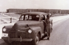 Ford Fordor Sedan 1942, Pentagon, Washington