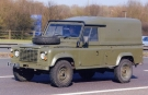 Land Rover 110 Defender (15 KF 29)