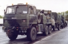 Foden 6x6 Heavy Recovery (34 KE 28)(Copyright ERF Mania)