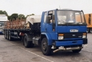 Ford Iveco 3828 4x2 Tractor (46 RN 37)(Copyright ERF Mania)