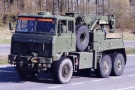 Foden 6x6 Heavy Recovery (34 KE 64)(Copyright David May)