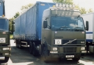 Volvo FH12 6x4 Tractor (VM 32 AA)(Copyright ERF Mania)